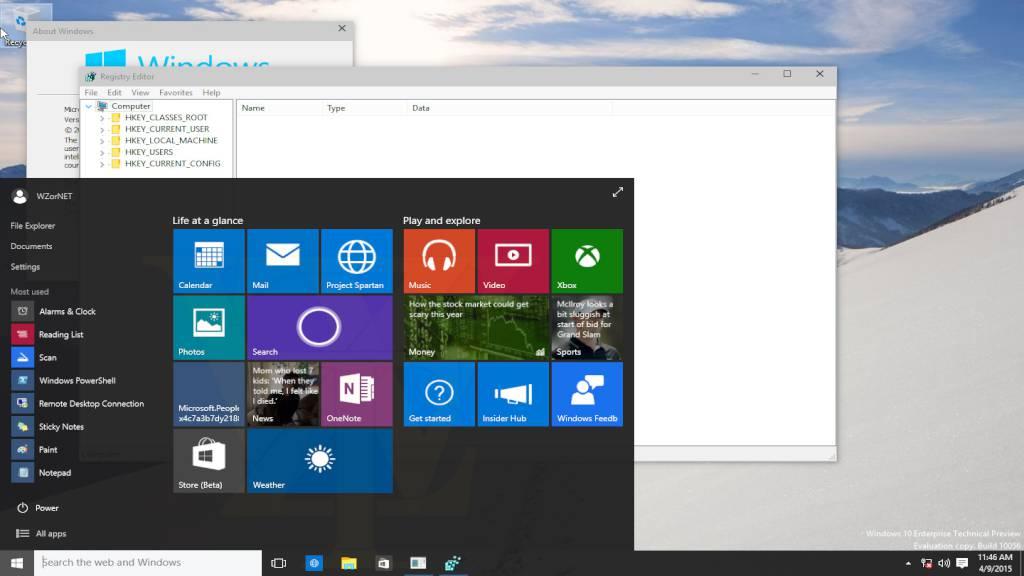 Windows 10 Professional OEM Key | Buy cheap on Kinguin.net