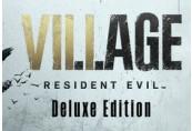 Resident Evil Village Deluxe Edition RU/CIS Steam CD Key