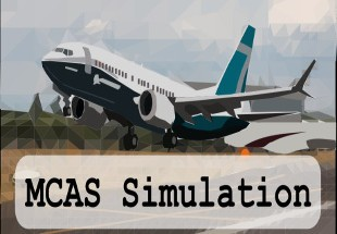 MCAS Simulation Steam CD Key