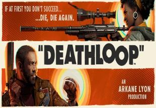 DEATHLOOP Deluxe Edition Steam Altergift