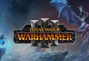 Total War: WARHAMMER III NA Steam Altergift