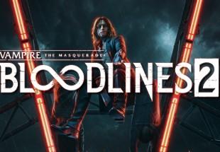 Vampire: The Masquerade - Bloodlines 2 PRE-ORDER EU Steam CD Key
