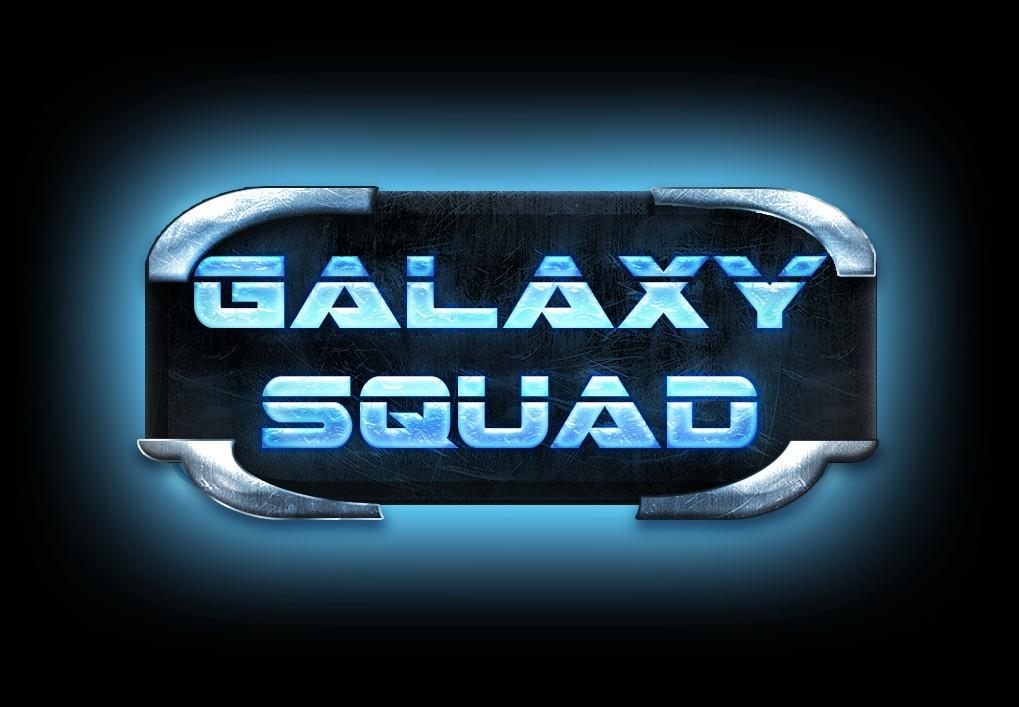 Galaxy Squad Steam CD Key