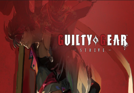 GUILTY GEAR -STRIVE- EU Steam CD Key