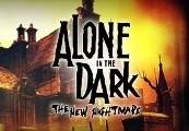Alone In The Dark 4: The New Nightmare