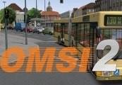 OMSI 2: Steam Edition Steam CD Key