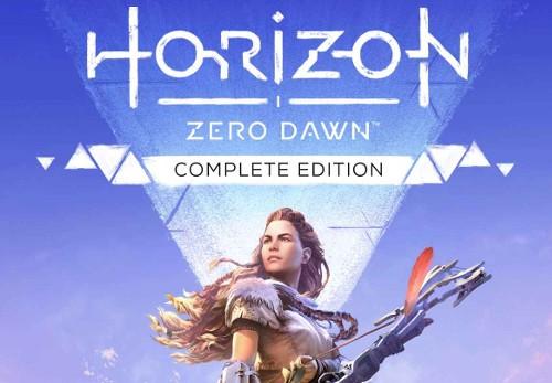 Horizon Zero Dawn Complete Edition Steam Altergift