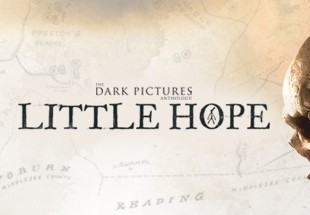 The Dark Pictures Anthology: Little Hope Steam CD Key