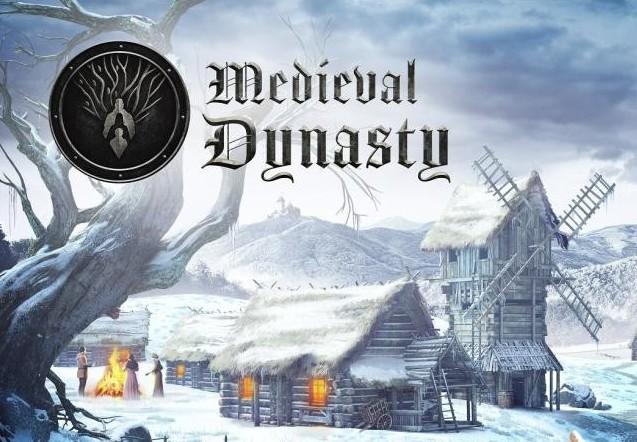 Medieval Dynasty - Digital Supporter Pack DLC Steam Altergift