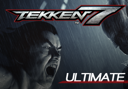 TEKKEN 7: Ultimate Edition