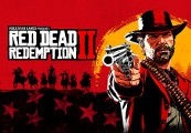 Red Dead Redemption 2 Epic Games Green Gift Redemption Code