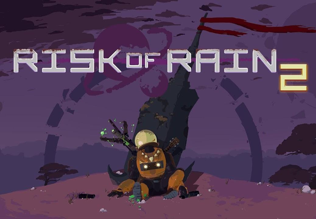 Risk of Rain 2 Steam Altergift
