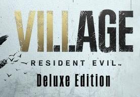 Resident Evil Village Deluxe Edition Steam CD Key