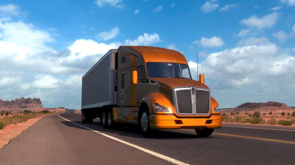 American Truck Simulator: Gold Edition
