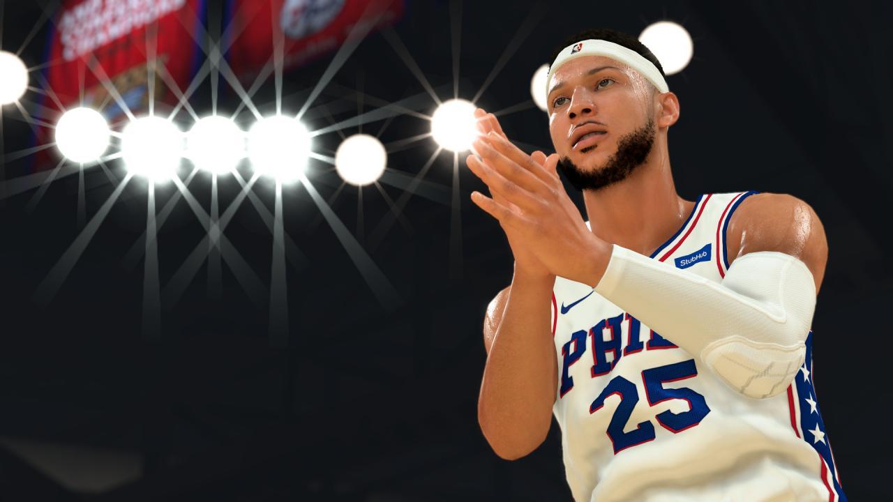 NBA 2K20: Legend Edition