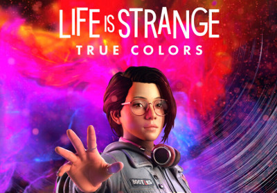 Life is Strange: True Colors PRE-ORDER Steam CD Key