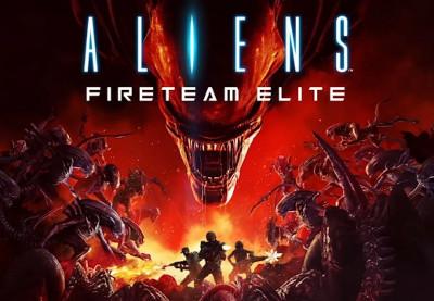 Aliens: Fireteam Elite EU Steam CD Key
