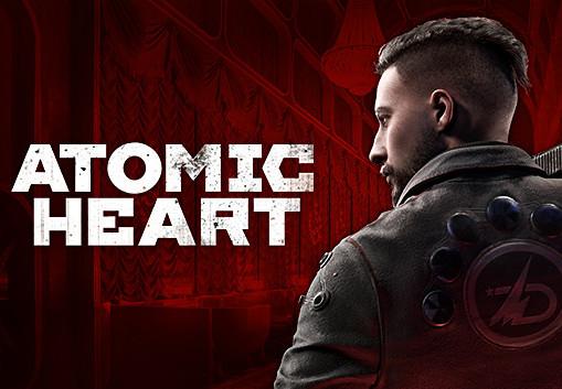 Atomic Heart PRE-ORDER Steam CD Key
