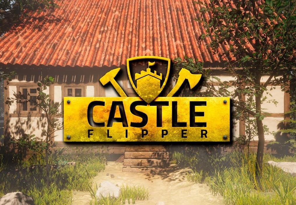 Castle Flipper Steam Altergift
