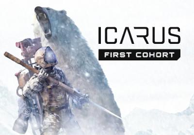 Icarus EU v2 Steam Altergift