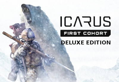 Icarus Deluxe Edition EU v2 Steam Altergift