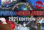 Power & Revolution 2021 Edition Steam CD Key