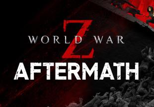 World War Z: Aftermath Steam CD Key