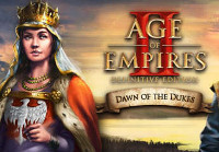 Age of Empires II: Definitive Edition - Dawn of the Dukes DLC Steam CD Key