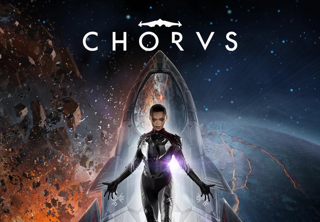 Chorus PRE-ORDER EU Steam CD Key