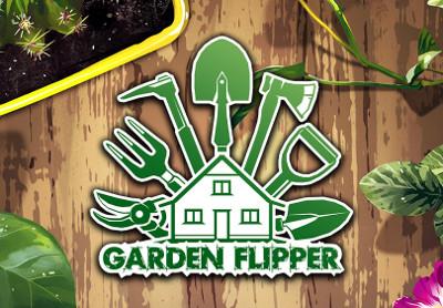 House Flipper - Garden DLC Steam CD Key