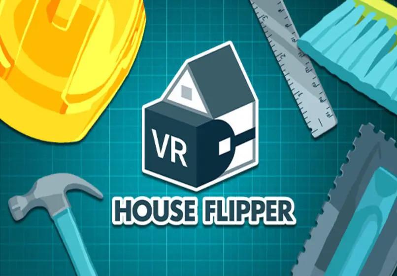 House Flipper VR Steam CD Key