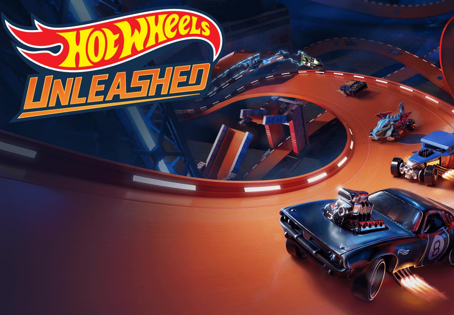 Hot Wheels Unleashed PRE-ORDER Steam CD Key