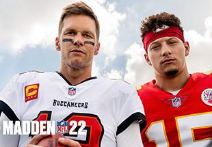 Madden NFL 22 MVP Edition Day 1 Steam Altergift