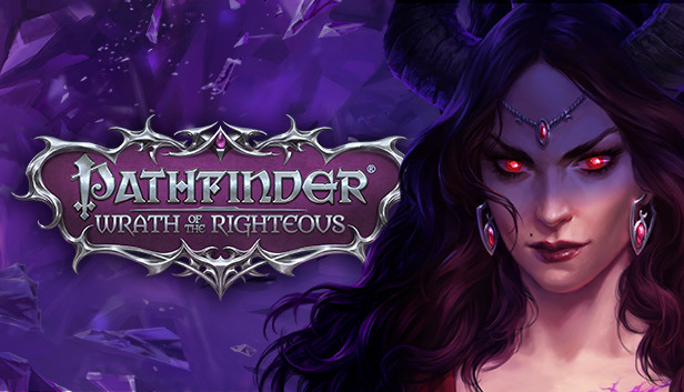 Pathfinder: Wrath of the Righteous EU v2 Steam Altergift