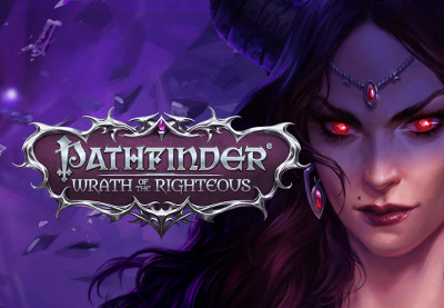 Pathfinder: Wrath of the Righteous Steam CD Key
