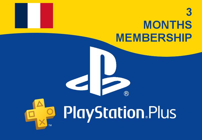 PlayStation Network Card Plus 365 Days