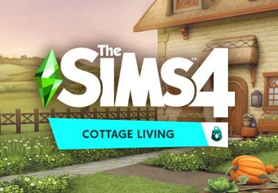 The Sims 4 - Cottage Living DLC Origin CD Key